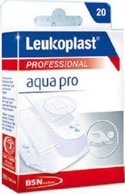 LEUKOPLAST AQUAPRO 20 PEZZI ASSORTITI - Farmastar.it