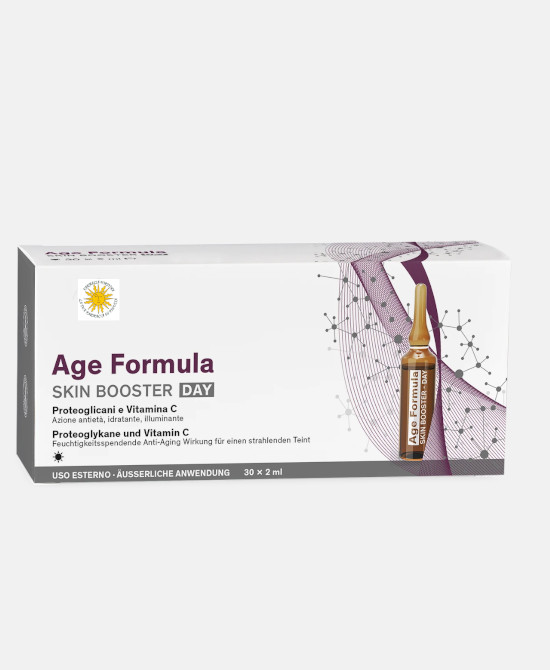 AF SKIN BOOSTER DAY 30 AMPOLLE 2 ML