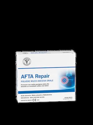 LFP AFTA Repair 12 Bustine - Arcafarma.it