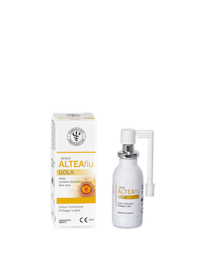 LFP ALTEAflu Spray Gola 20ml