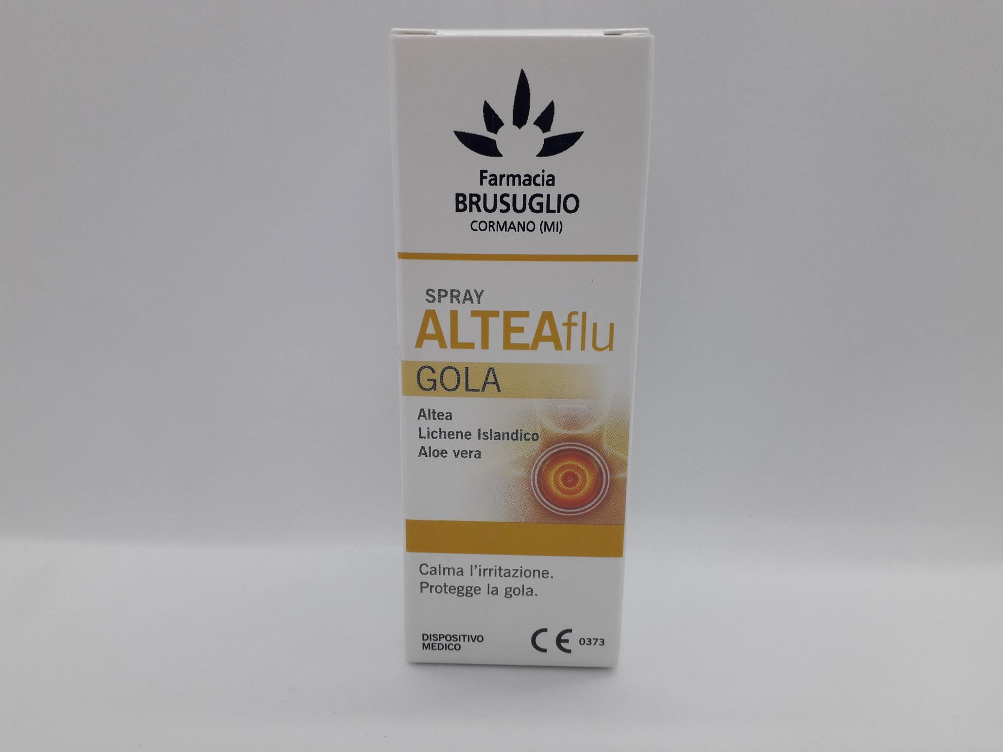 LFP ALTEAFLU SPRAY GOLA 20 ML - Farmaciaempatica.it