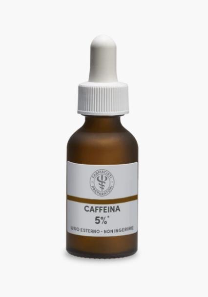 LFP Attivo Caffeina 20ml - Arcafarma.it