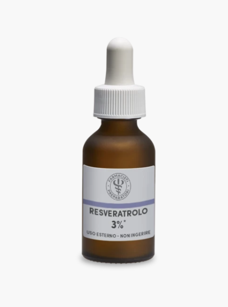 LFP Attivo Resveratrolo 20ml - Arcafarma.it