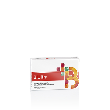 LFP B ULTRA 30 CAPSULE - DrStebe