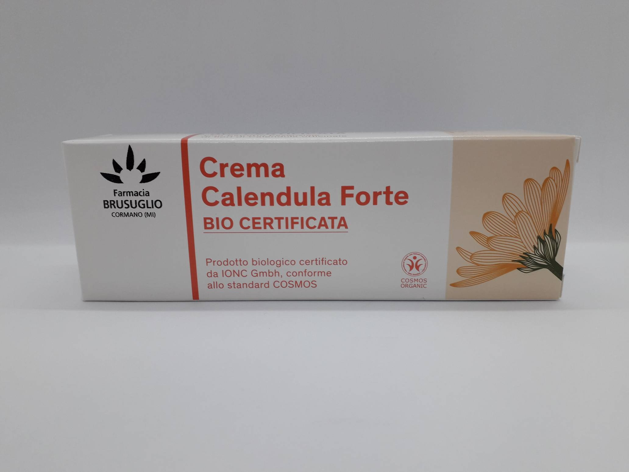 LFP CREMA CALENDULA BIO 50 ML - Farmaciaempatica.it