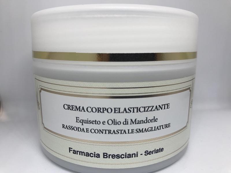 LFP Crema Corpo Elasticizzante con Equiseto e Olio di Mandorle 250ml - Arcafarma.it