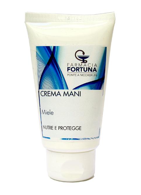 TuaFarmaonLine Crema Mani Al Miele Nutriente Protettiva Lenitiva 75 ml