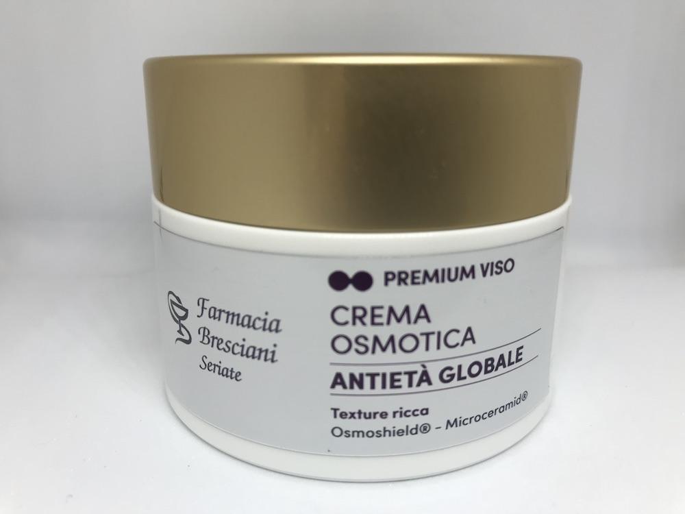 LFP Crema Osmotica Antietà Globale Texture Ricca 50ml - Arcafarma.it