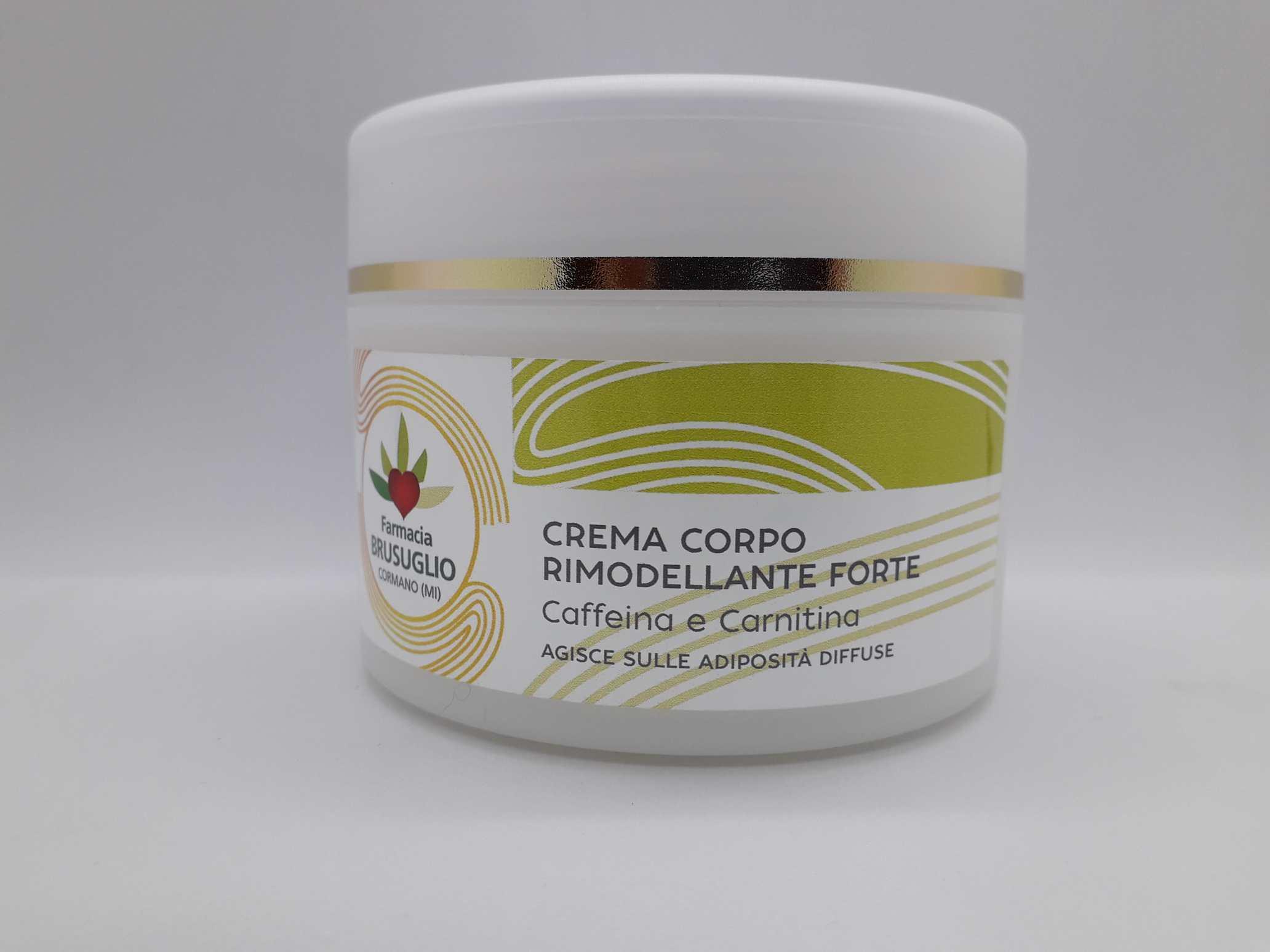 LFP CREMA RIMODELLANTE 250ML - Farmaciaempatica.it