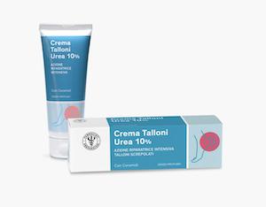 LFP Crema Talloni Urea 10% 75ml