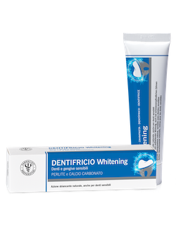 LFP Dentifricio Whitening 100ml
