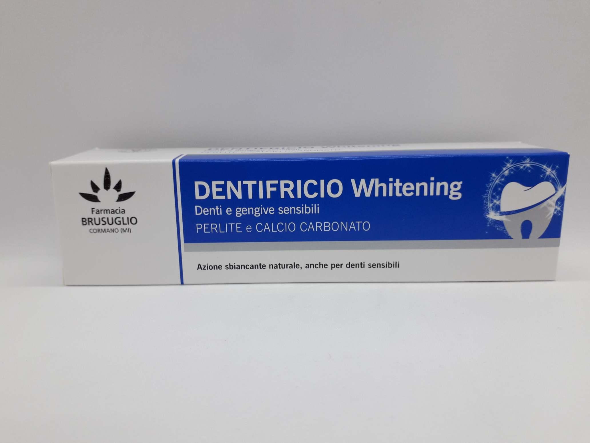 LFP DENTIFRICIO WHITENING 100 ML - Farmaciaempatica.it