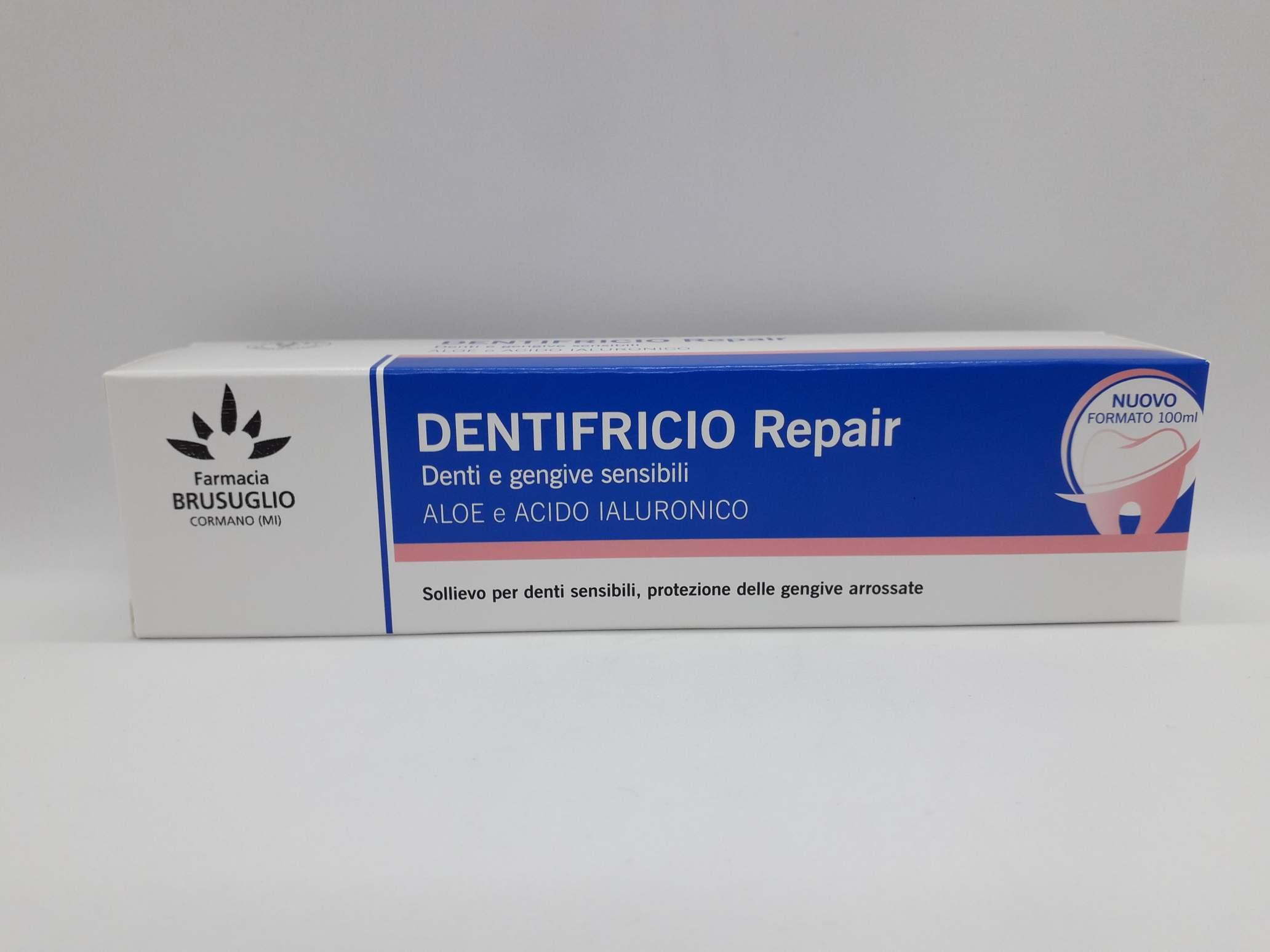 LFP DENTIFRICIOREPAIR 100 ML - Farmaciaempatica.it