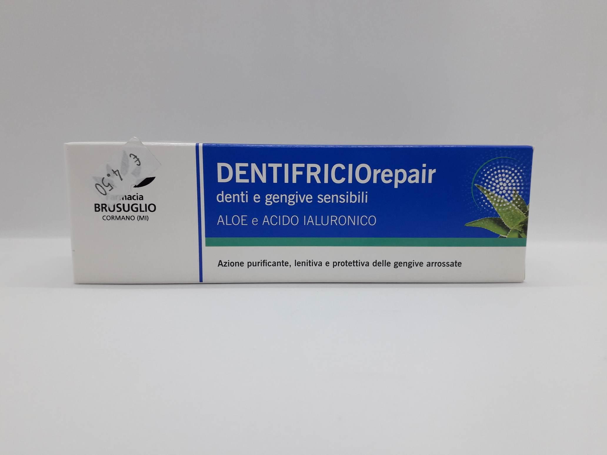 LFP DENTIFRICIOREPAIR 75 ML - Farmaciaempatica.it