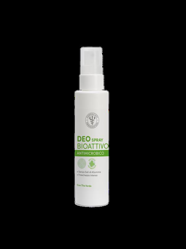 LFP Deo Spray Bioattivo Antimicrobico 100ml - Arcafarma.it