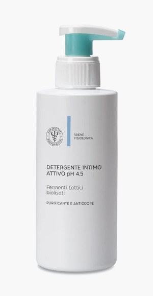 LFP Detergente Intimo Attivo pH 4.5 250ml - Arcafarma.it