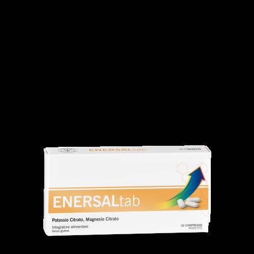 LFP ENERSALTAB 30 COMPRESSE 33 G - DrStebe