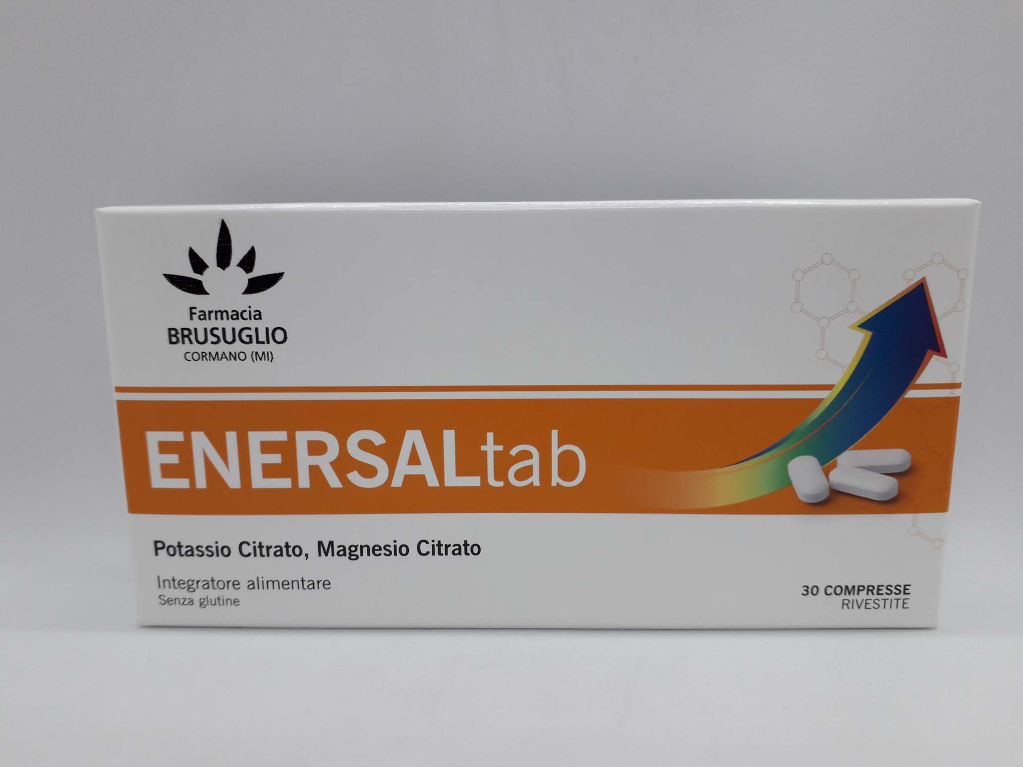 LFP ENERSALTAB 30 COMPRESSE 33 G - Farmaciaempatica.it