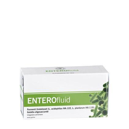 LFP ENTEROfluid 10 Flaconcini - Arcafarma.it