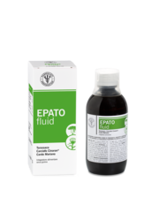 LFP EPATOfluid Sciroppo 200ml - Arcafarma.it