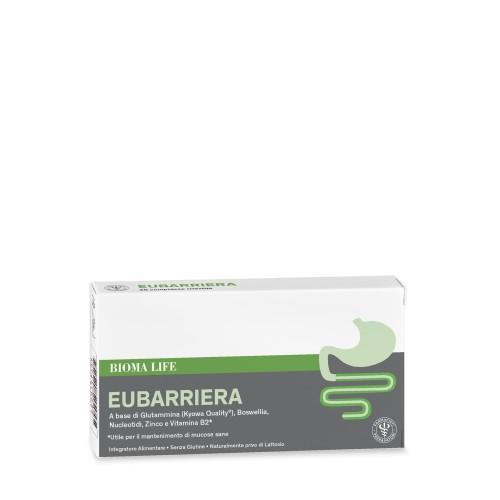 LFP EUBARRIERA 30 COMPRESSE - DrStebe
