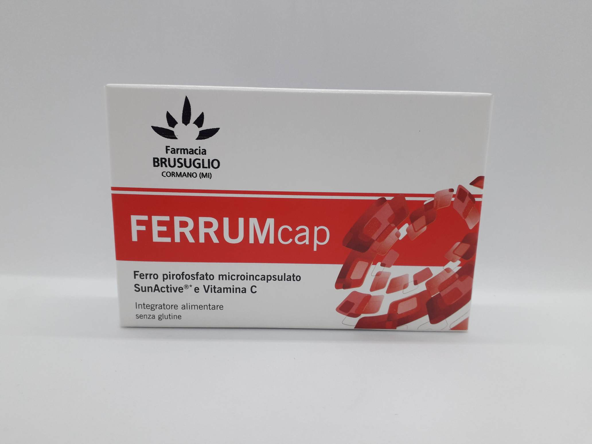 LFP FERRUMCAP 30 CAPSULE - Farmaciaempatica.it