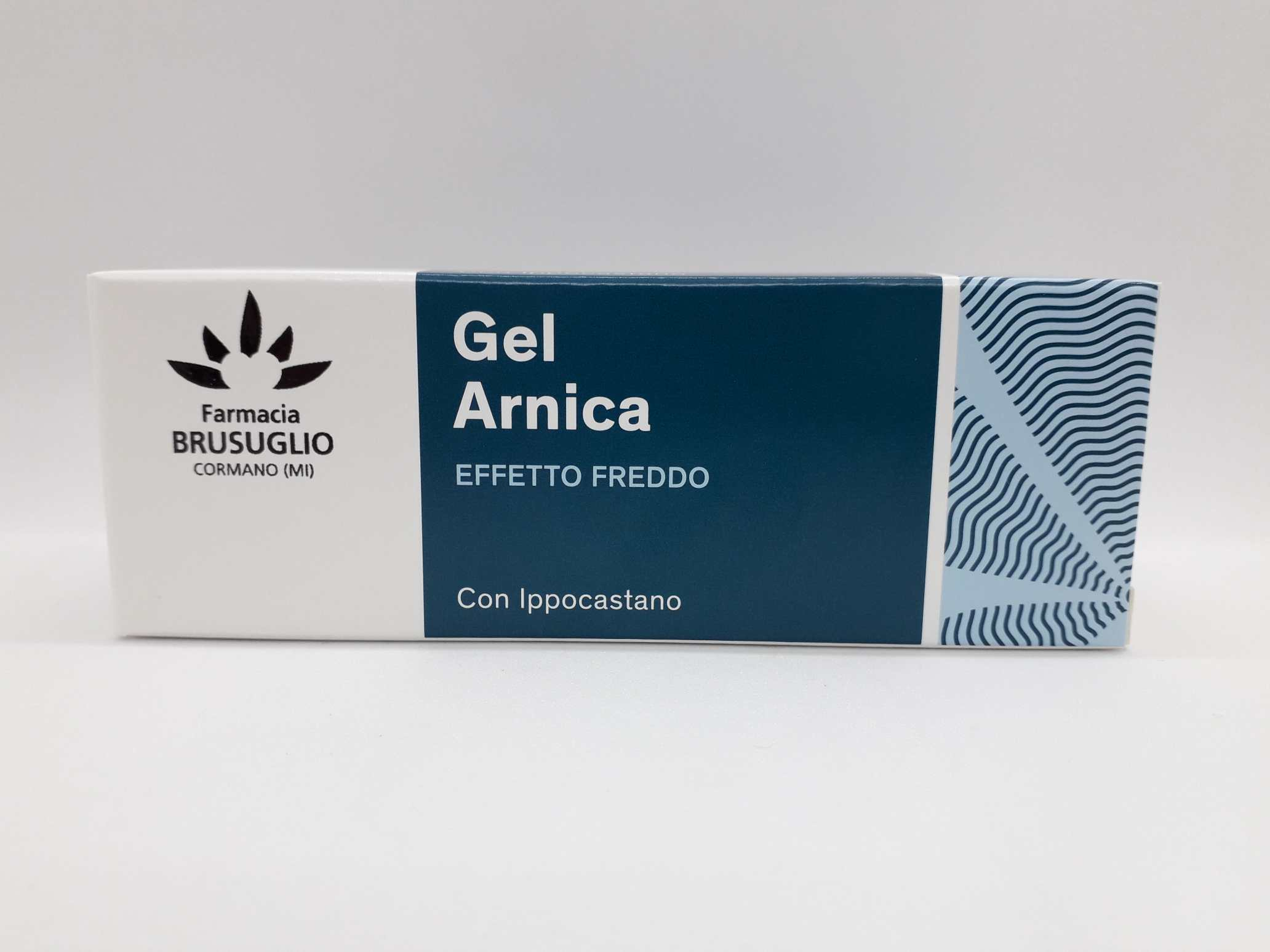 LFP GEL ARNICA 50 ML - Farmaciaempatica.it
