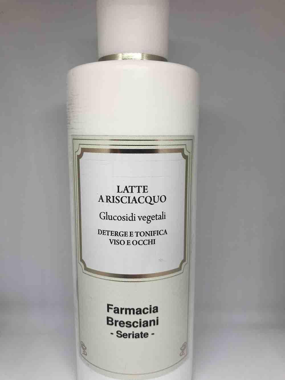 LFP Latte Risciacquo Viso Occhi 400ml - Arcafarma.it