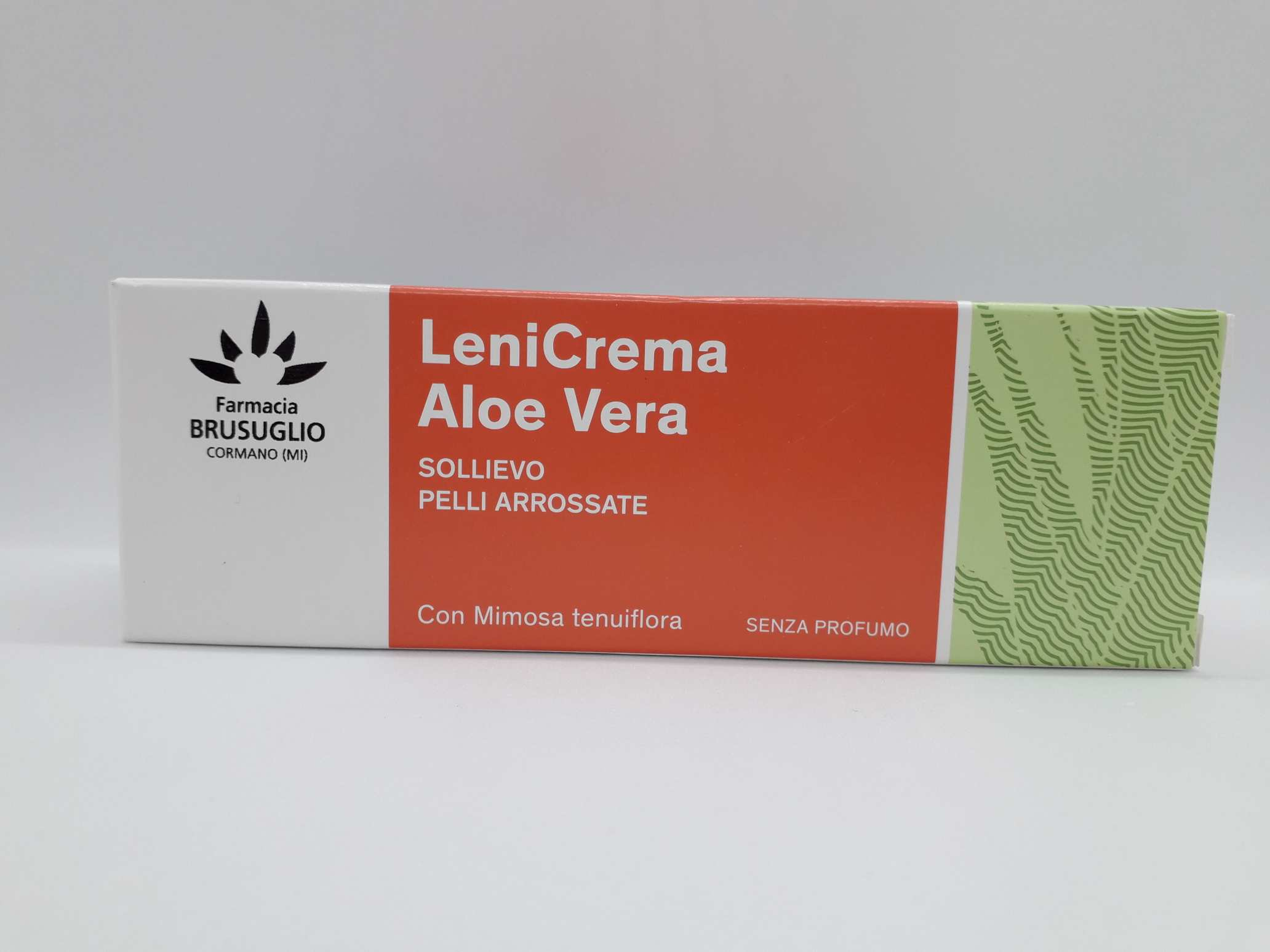 LFP LENICREMA 100ML - Farmaciaempatica.it