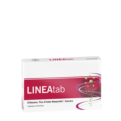 LFP Lineatab 60 Compresse