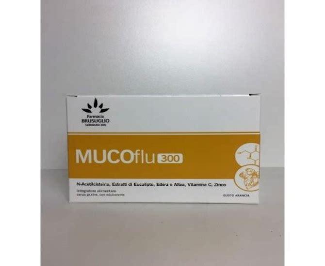 LFP MUCOFLU 12 BUSTINE - Farmaciaempatica.it