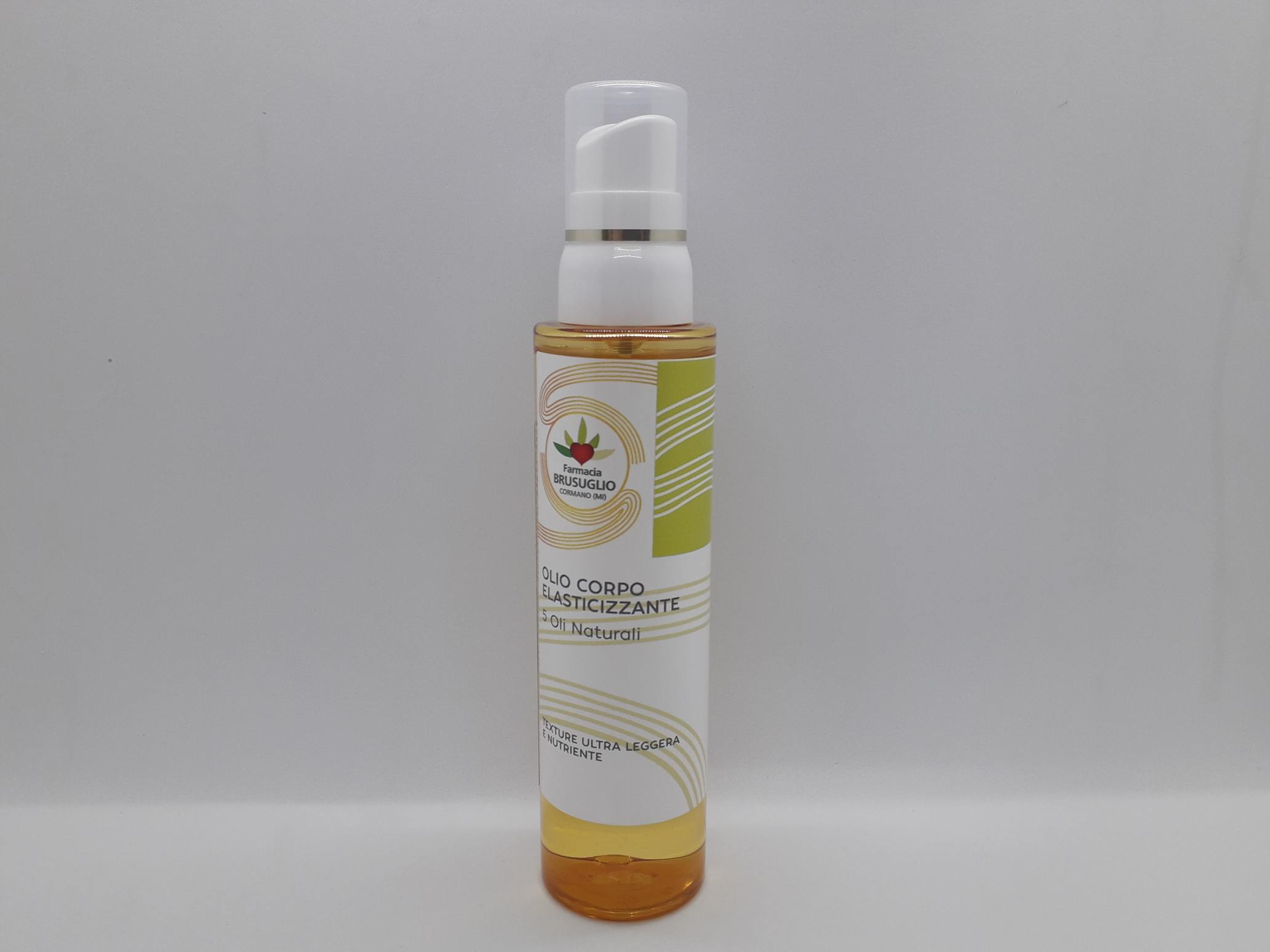 LFP OLIO CORPO ELASTICIZZANTE 150 ML - Farmaciaempatica.it