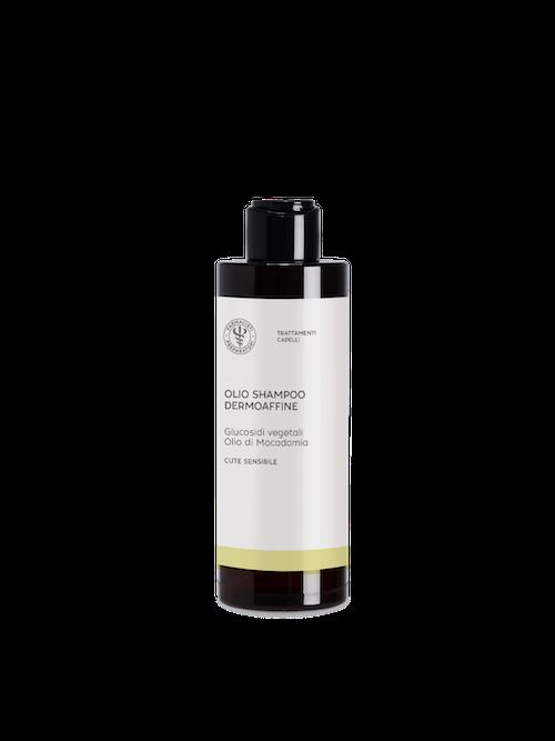 LFP Olio Shampoo Dermoaffine 200ml - Arcafarma.it