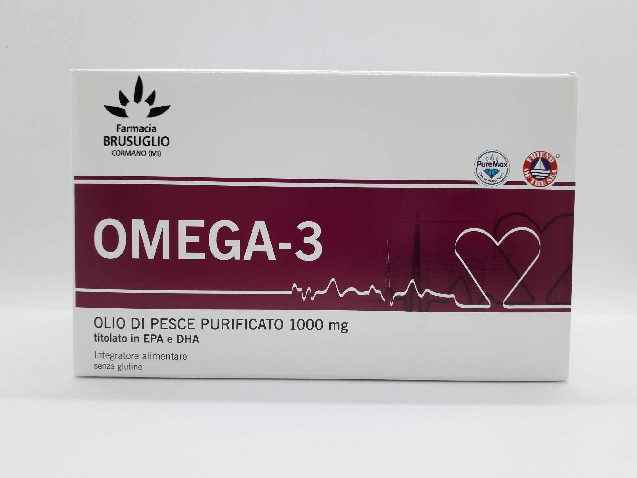LFP OMEGA3 90 CAPSULE - Farmaciaempatica.it