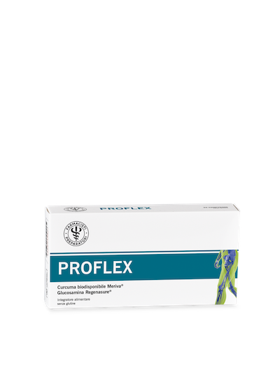 LFP Proflex 30 Compresse - Arcafarma.it