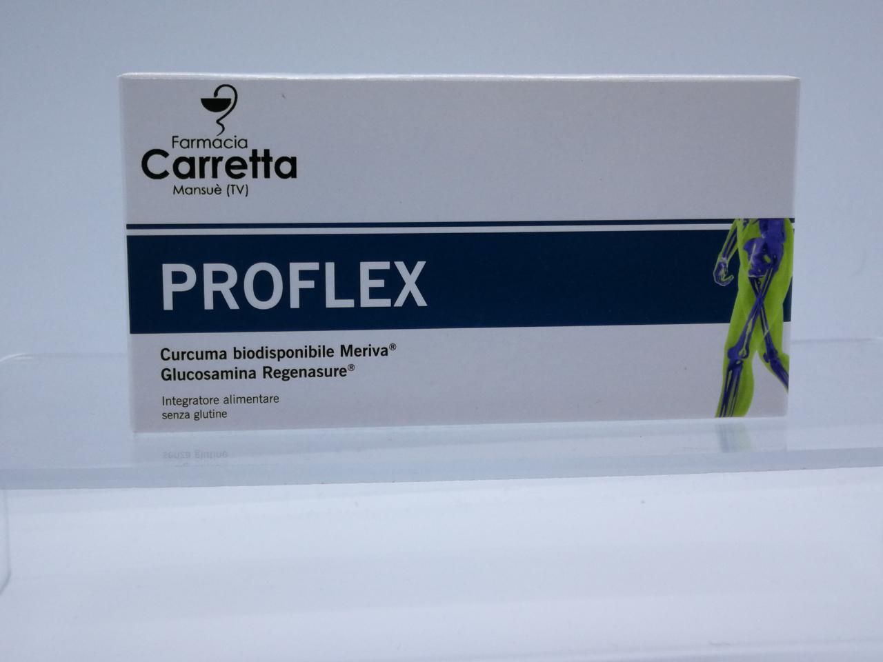 LFP PROFLEX 30 COMPRESSE - Farmalandia