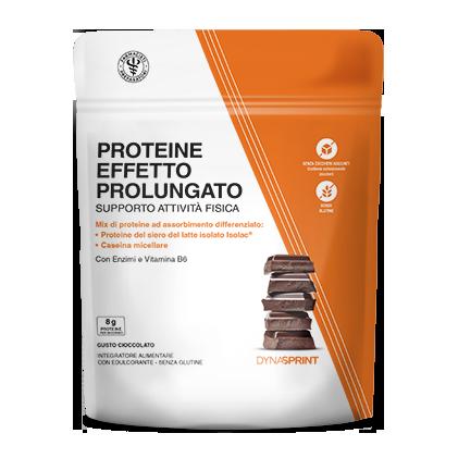 LFP Proteine Effetto Prolungato 475g - Arcafarma.it