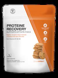 LFP Proteine Recovery 475g - Arcafarma.it