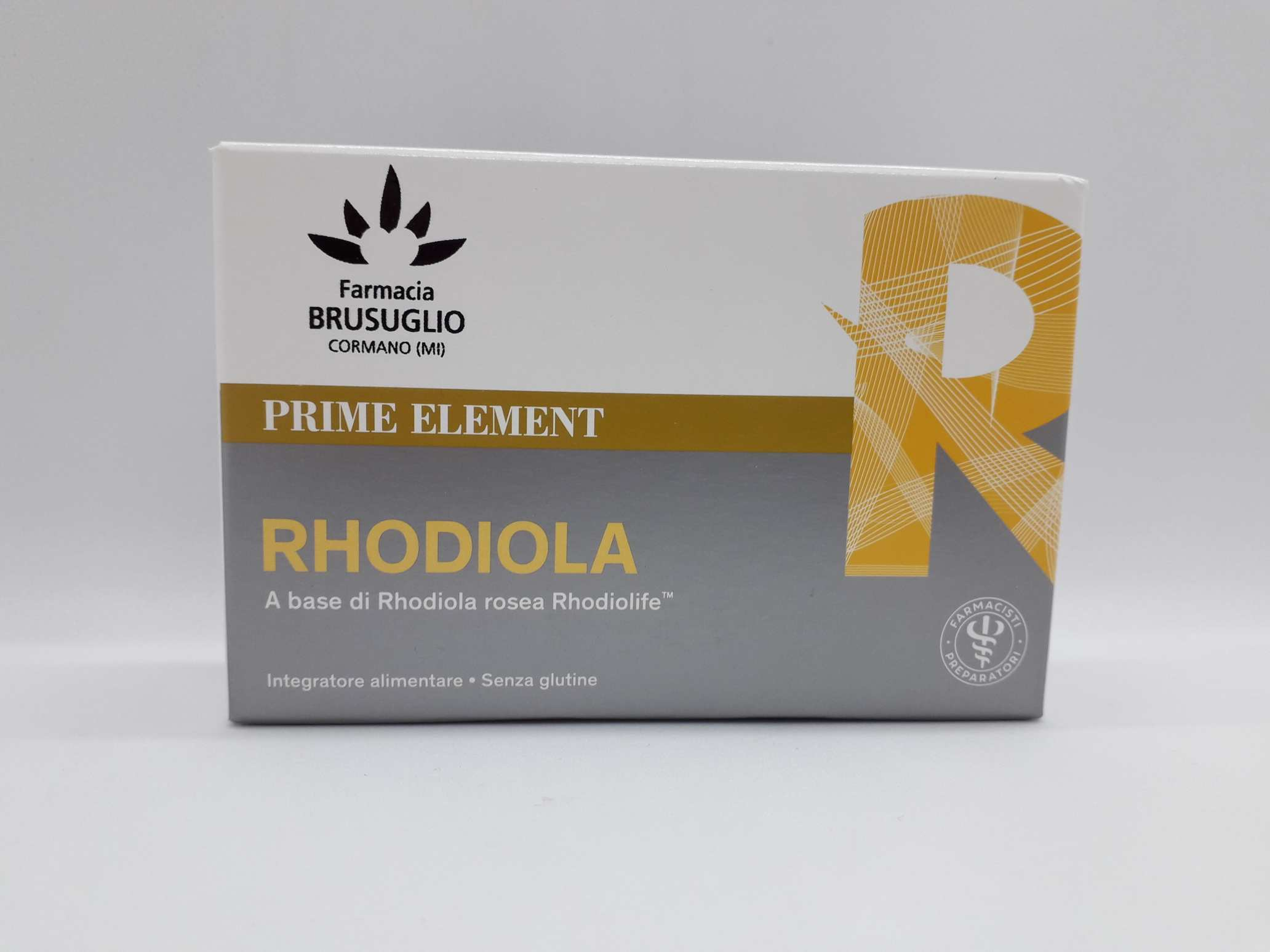 LFP RHODIOLA 30 COMPRESSE - Farmaciaempatica.it