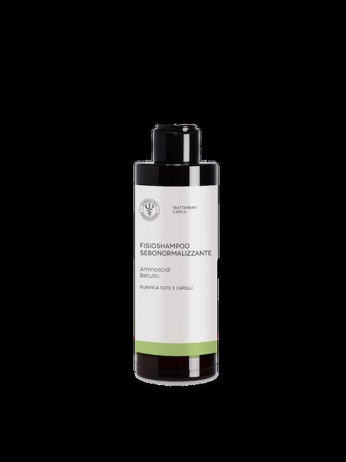 LFP Shampoo Sebonormalizzante 200ml