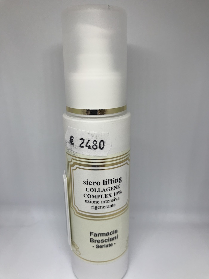 LFP Siero Lifting Collagene Complex 10% 50ml