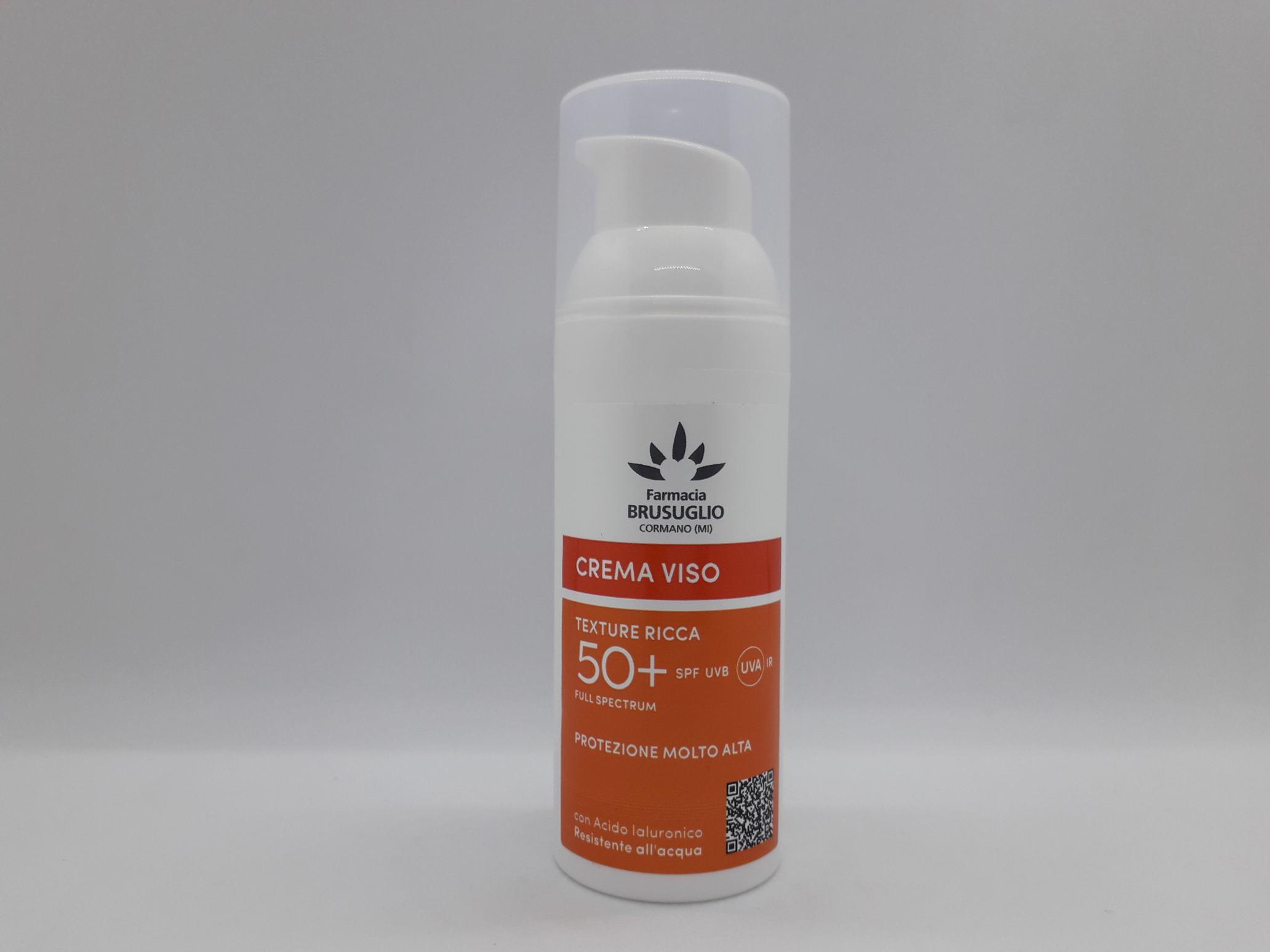 LFP SOL CREMA VISO TRIC SPF 30 50 ML - Farmaciaempatica.it