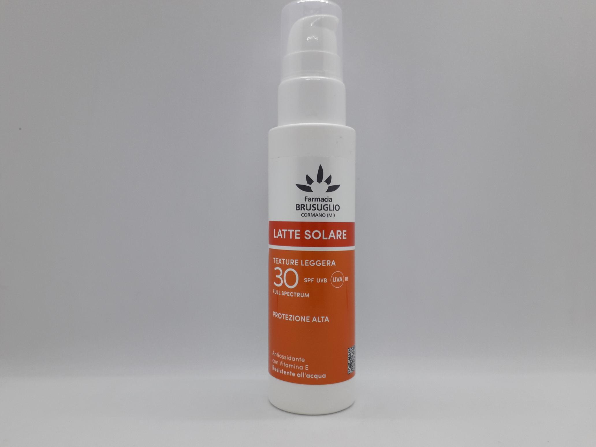 LFP SOL LATTE CORPO SPF 30 50 ML - Farmaciaempatica.it