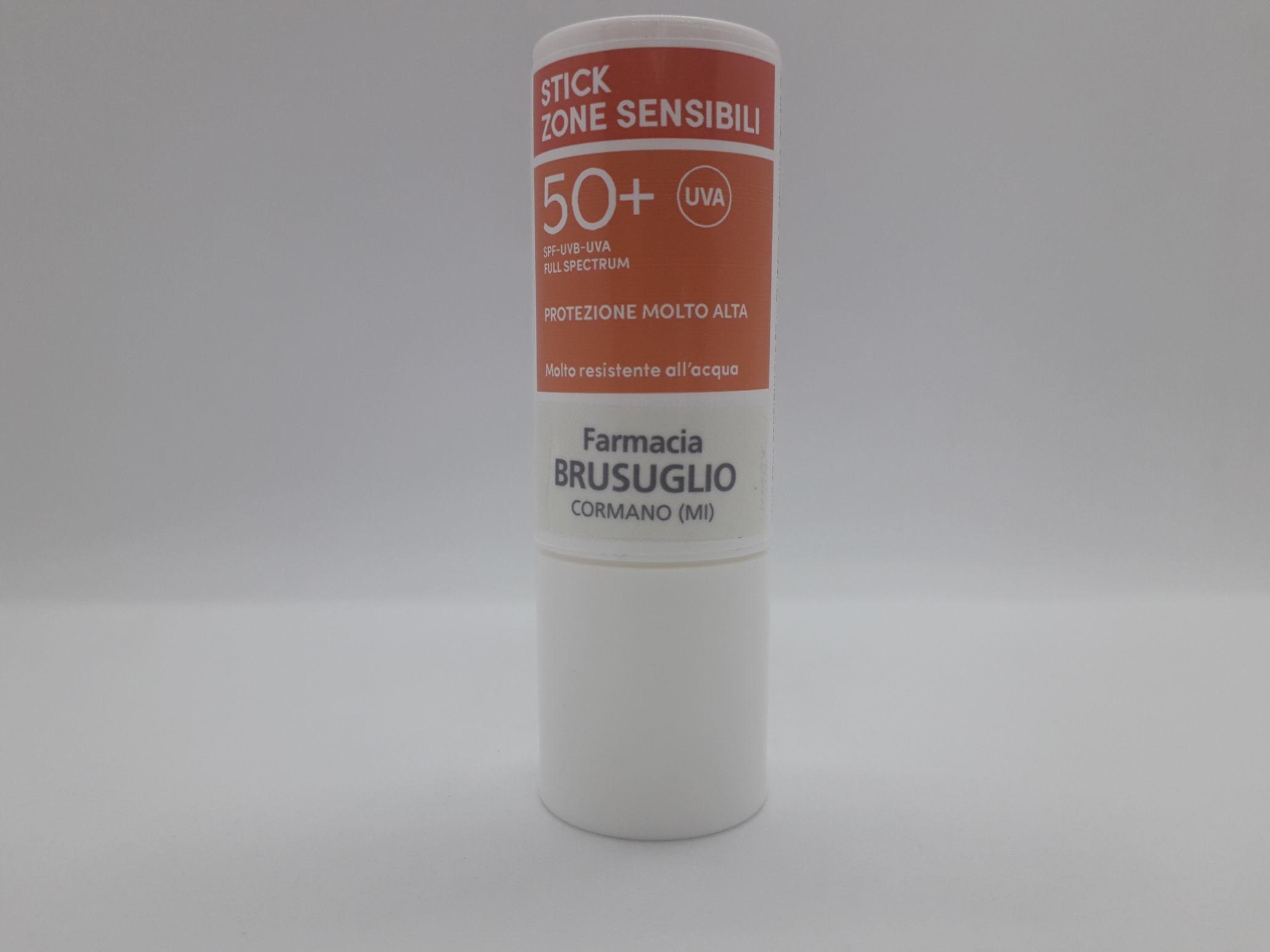 LFP SOL STICK ZONE SENS SPF 50+ - Farmaciaempatica.it
