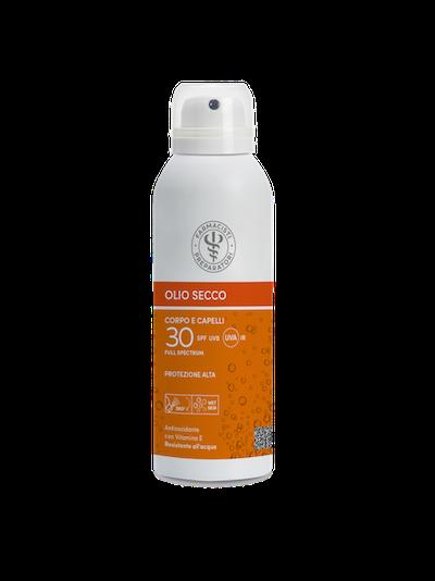 LFP Solare Olio Secco SPF30 150ml