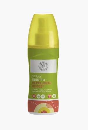 LFP Spray Insetto Repellente 100ml - Arcafarma.it