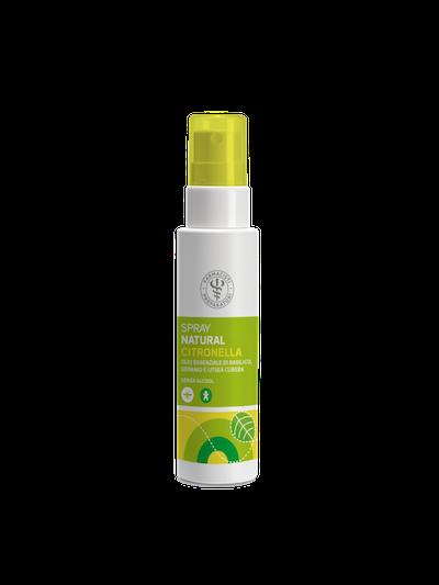 LFP Spray Natural Citronella 100ml - Arcafarma.it