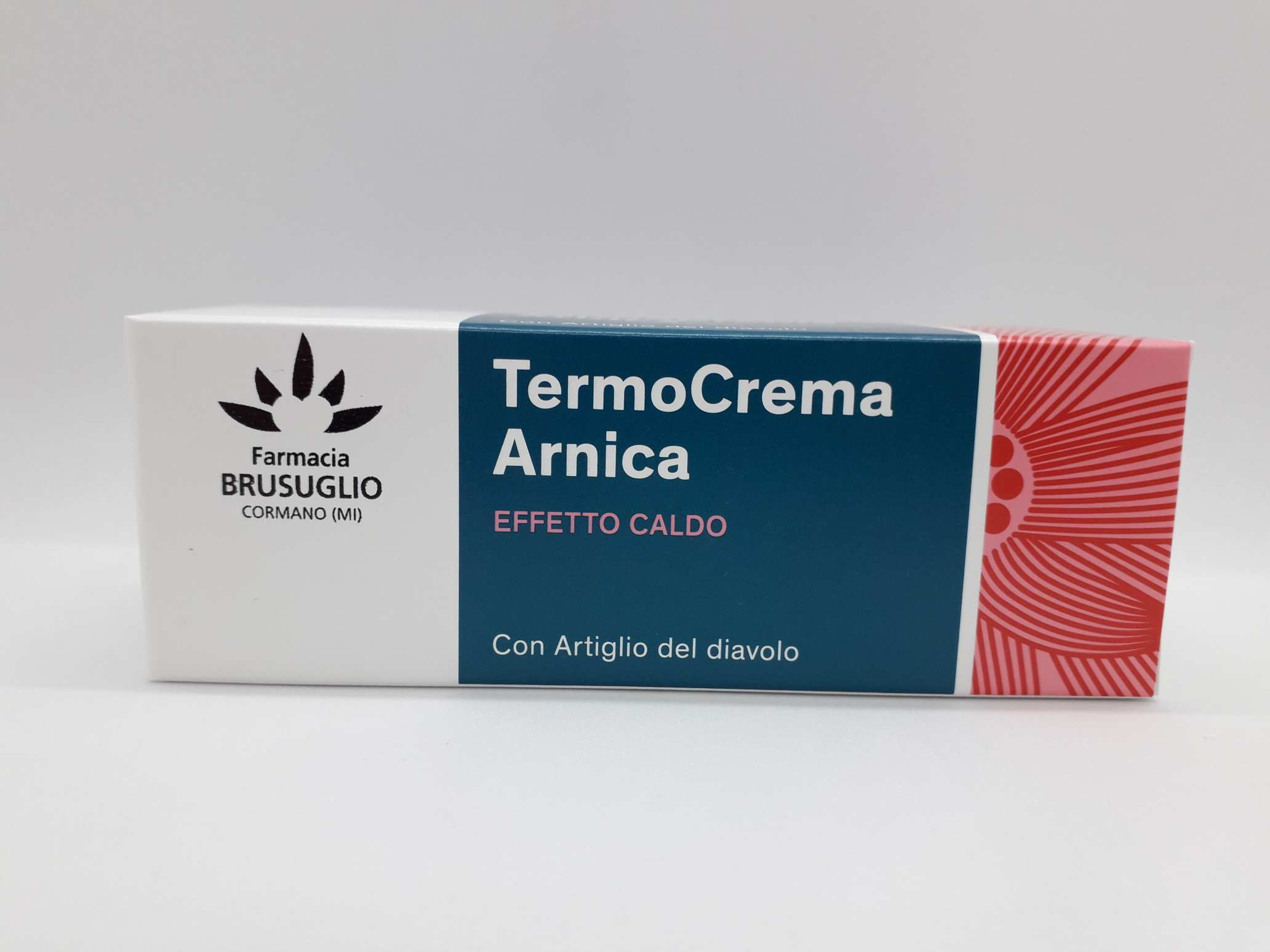 LFP TERMOCREMA ARNICA 50ML - Farmaciaempatica.it