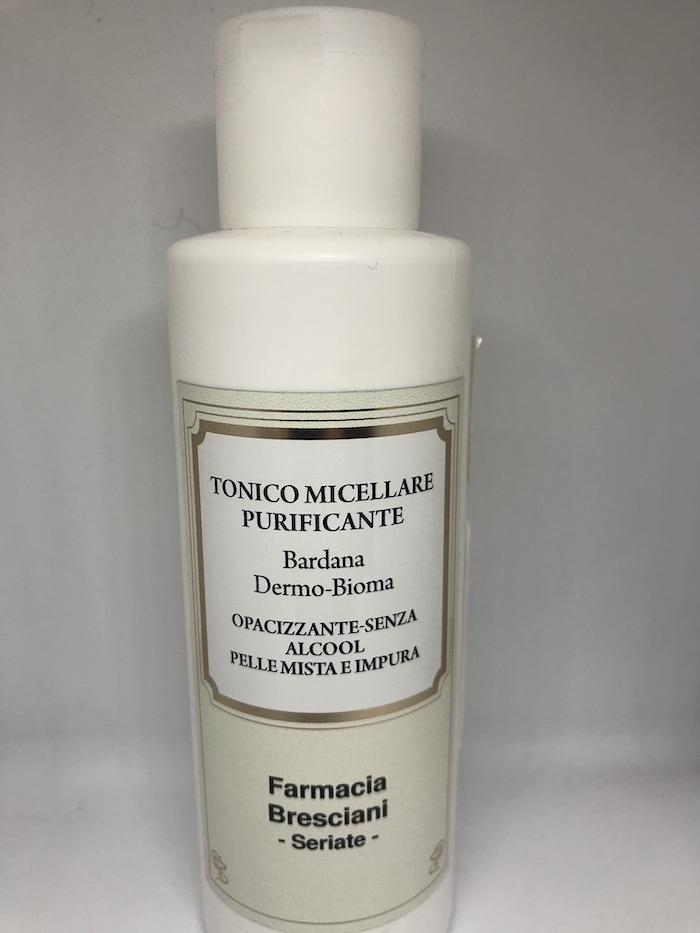 LFP Tonico Micellare Purificante Bardana 200ml
