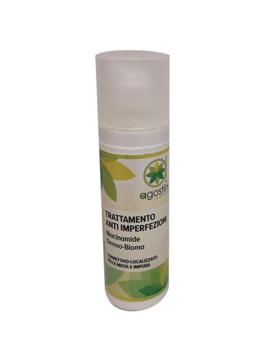 TRATTAMENTO ANTI-IMPERFEZIONI - Niacinamide , Dermo-bioma 30 ml - Farmafirst.it
